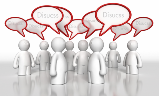 discussion-1