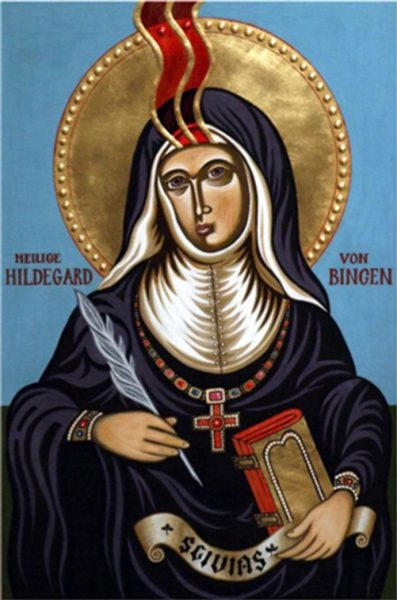 Hildegaard